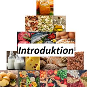 Introduktion till Mat som sänker ditt blodtryck