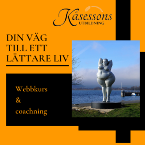 Din väg till ett lättare liv – webbkurs och coachning
